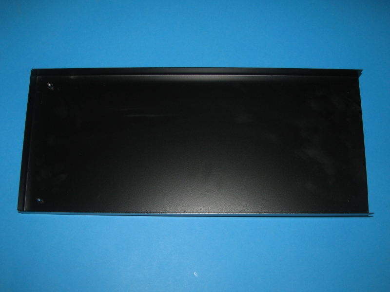 КАПОТ CASING MOUNTING SIDE