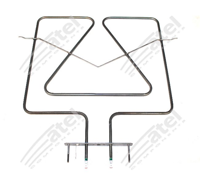 Heating element upper/grill