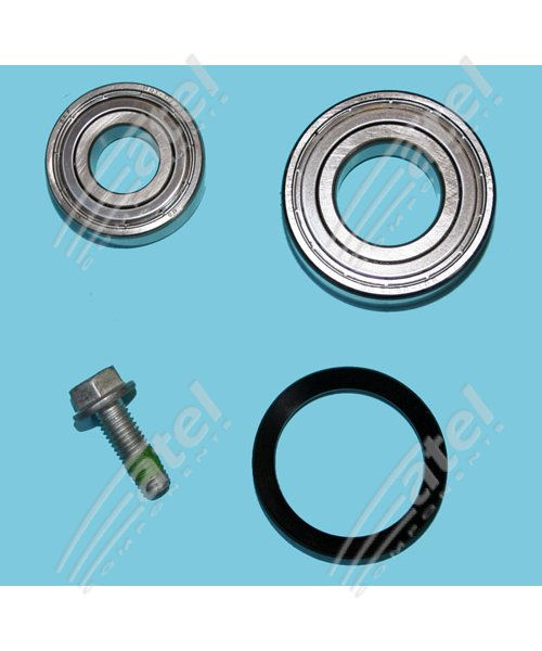 Bearing, kit KD SET Ag