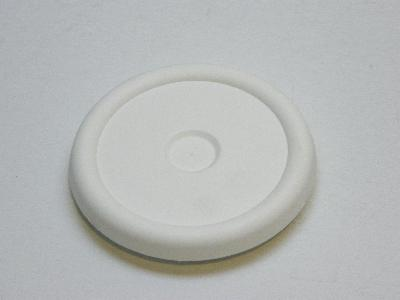 Threaded cap gr.10809