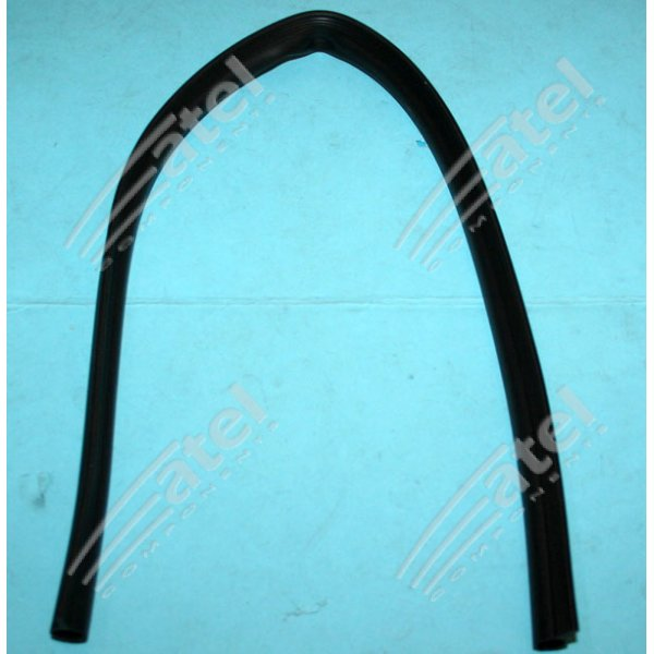 Gasket door lower (TCP)