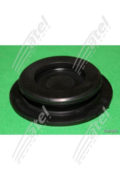 Gasket container