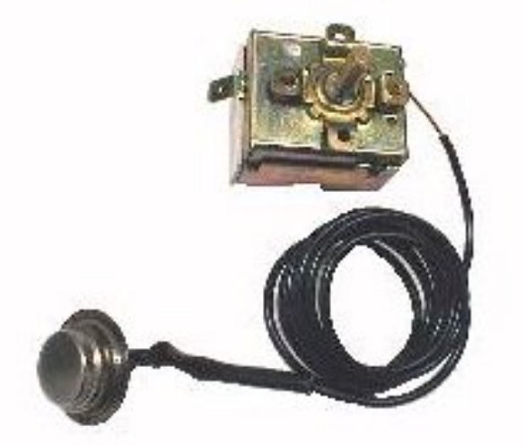 Temperature regulator0227