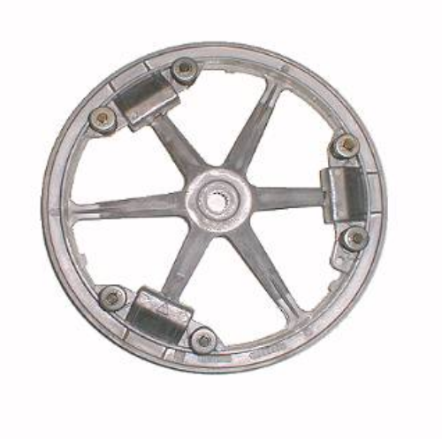 Drum variable pulley