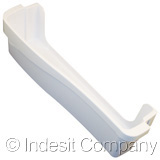 BOTTLE SHELF (442X112mm) - WHITE