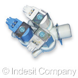 3 WAY SOLENOID FILL VALVE (HL)